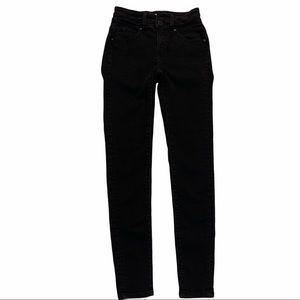 BKE Stella High Rise Slim Fit Skinny Stretch Jeans